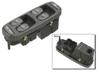 112734 Economy Window Switch Pack V70 S70