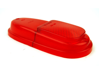 108647 Tail Light Lens 1960-1966 544 PV (SALE PRICED)