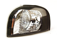 Front Left Turn Signal 2000-2003 S80 with Halogen Headlamps