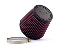 120109 K&N Universal Filter - 3 Inch Diameter Inlet (SALE PRICED)