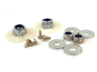 110742 KONI FSD SHOCK & STRUT KIT - NEW HARDWARE INCLUDED