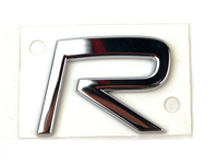 104916 Volvo R Emblem (SALE PRICED)