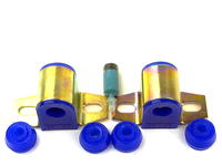 IPD Exclusive: 106638 HD Front Sway Bar Bushing Kit