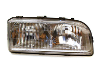 111130 Headlamp Assembly Right - 1994-1997 850
