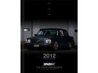 ipd Catalog for Rear Wheel Drive Volvos