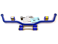 IPD Exclusive: 100948 Front Anti-Sway Bar Kit - 140 Models