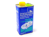 106353 Ate TYP 200 Brake Fluid