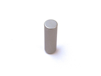 111359 Door Lock Pin - Silver Without Logo