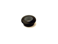 ipd Door Lock Pin Bezel (Black)