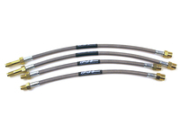 110797 Stainless Steel Brake Line Kit P2 S60 V70 XC70