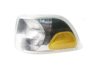 104390 Front Left Turn Signal Assembly C70 V70 S70 (SALE PRICED)