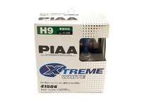 115236 PIAA Xtreme White Headlamp Bulbs - H9