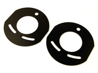 IPD Exclusive: 105225 Upper Strut Reinforcing Plates (SALE PRICED)