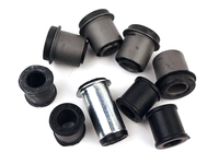 101734 Front Bushing Kit - Rubber