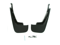 114521 Rear Mudflap Kit - S80