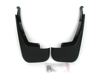 114520 Rear Mudflap Kit - S80