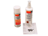 101447 K&N Filter Care Kit (SALE PRICED)