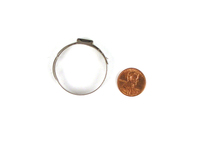 112095 Crimp Hose Clamp (33mm) (SALE PRICED)