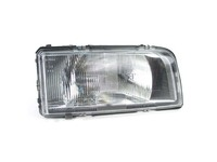 104412 Headlamp Assembly Left - 1993-1994 850