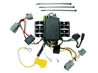 115402 Trailer Towing Lighting Adapter Harness XC90 2005-