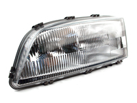 111131 Headlamp Assembly Left P80 C70 V70 S70