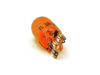 Amber Wedge Base 2825 Light Bulb 12V 5W