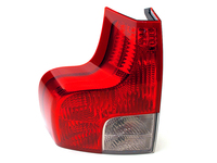 114372 Left Rear Lower Tail Light Assembly  XC90 2007-