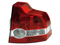 115778 Right Rear Tail Lamp Assembly 2005-2007 S40