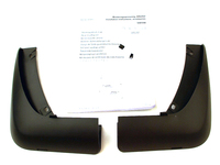 120289 Rear Mudflap Kit - S40 V40 2001-2004