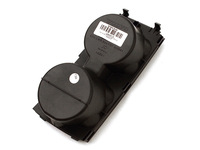 120326 CUP HOLDER 2005-2007 V70 & XC70 / 2005-2009 S60