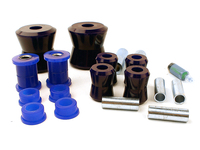 IPD Exclusive: 110263 Rear Bushing Kit - Polyurethane