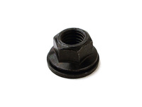 120406 M14 Flanged Lock Nut