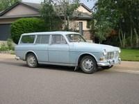 1956 - 1970 Volvo Amazon