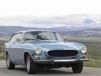 1961 - 1973 Volvo 1800