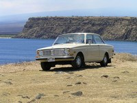 1967 - 1974 Volvo 140