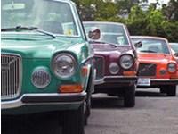 1969 - 1975 Volvo 164