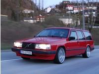 1991 - 1995 Volvo 940