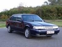 1997 - 1998 Volvo S90