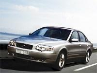 1999 - 2006 Volvo S80 (P2)