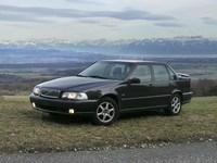 1998 - 2000 Volvo S70 (P80)