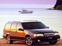 1998 - 2000 Volvo V70 (P80)