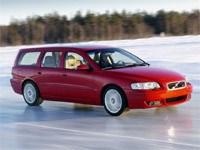 2001 - 2007 Volvo V70 (P2)