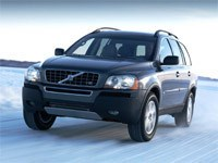 2003 - CURRENT Volvo XC90 (P2)