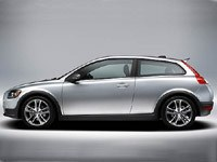 2007 - CURRENT Volvo C30 (P1)