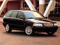 2000 - 2004 Volvo V40 (NedCar)