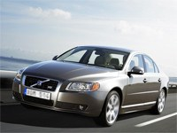2007 - CURRENT Volvo S80 (P3)
