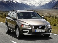 2008 - CURRENT Volvo XC70 (P3)