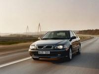 2000 - 2004 Volvo S40