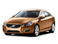 2011 - CURRENT Volvo S60 (P3)