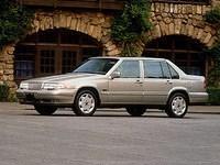 1992 - 1997 Volvo 960